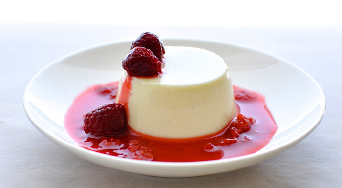 Goat S Cheese Panna Cotta Cooking Up A Storm