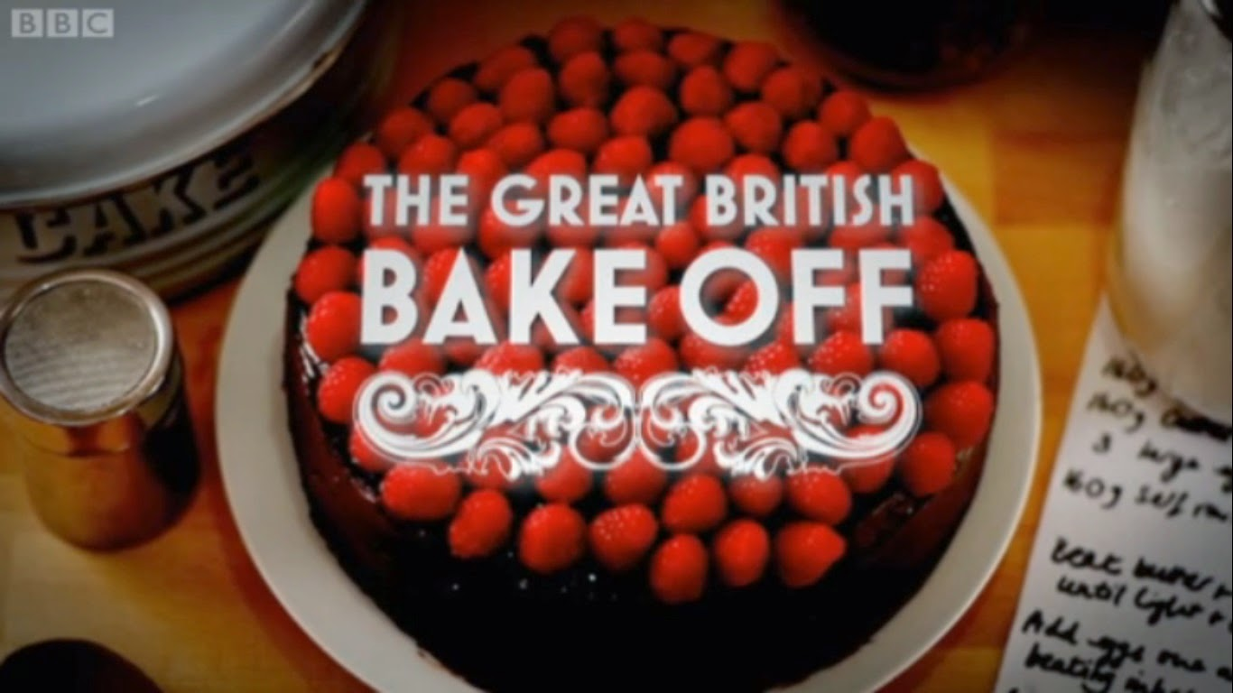 The Great British Bake Off Season 5 Cooking Up A Storm